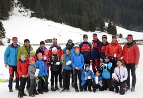 Vereinsmeisterschaft Biathlon 2018 200 (Mittel)